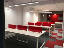 (Vijay Nagar) Furnished Office (Princess Business Park & Line)