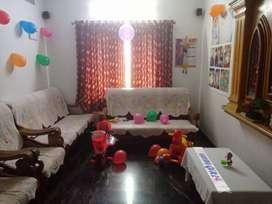 Sofa set- Teak
