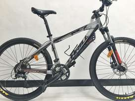 SEPEDA MTB THRILL XC DEORE MAXXIS