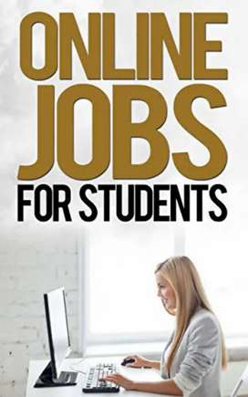 Online job for students
