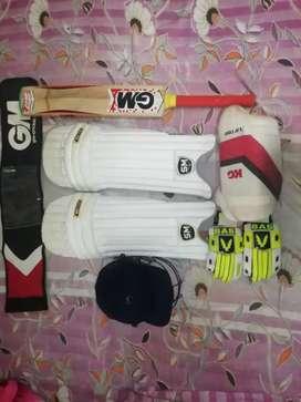 Cricket kit good condition