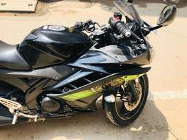 Well maintained R15,