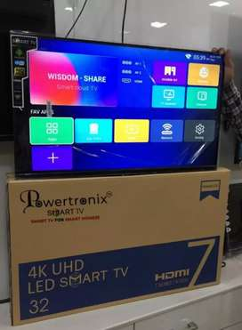 Led tv smart android