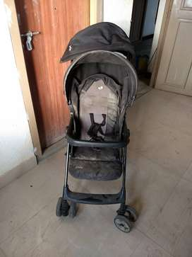 Used Stroller, but in good condition