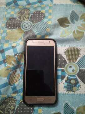 Samsung j2 good condition  16 months old