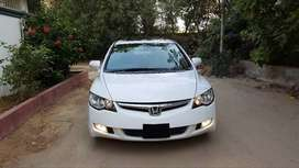 Honda Civic: 7.5% ki bahtreen offer