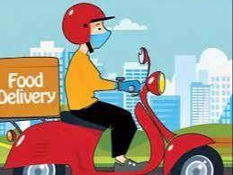 Swiggy Delivery job