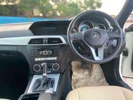 Mercedes-Benz C-Class 250 Avantgarde, 2012, Diesel