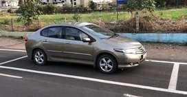 Honda City 2011 Petrol Good Condition
