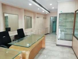 900 sft furnished office for sale in Banjara Hills