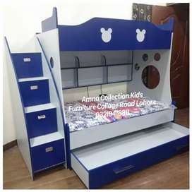Amna Collection Kids Furniture Manufacturers A + Quality