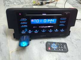honda civic bluthooth usb player for mehran  & khyber