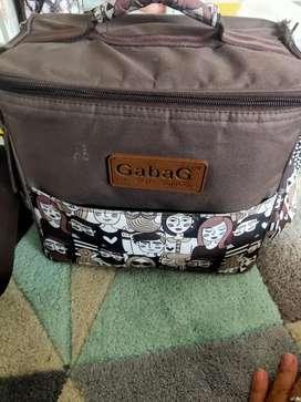 PRELOVED GABAG COOLER BAG
