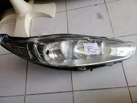 Headlamp Ford Fiesta