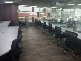 25 seater cabin | Funda Space| Co Working Space