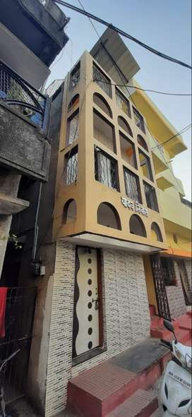 2 floor House for Rent in Chhaoni sadar nagpur