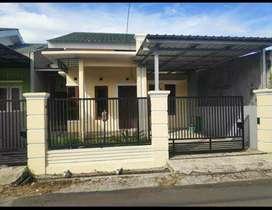 Rumah murah cantik
