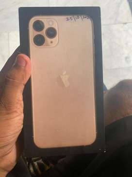 New condition Iphone 11 pro 64 gb