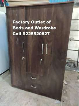 SALE AT FACTORY OUTLET::WARDROBES