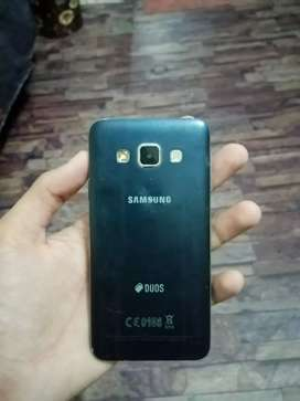 Samsung a3(16/2) exchange possible