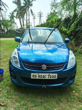 I WANT TO SELL MY SWEET DZIRE ZDI TOP MODEL