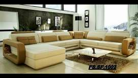 Brand new luxurious designer sofa set direct from factory