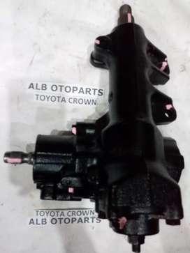 Worm Power Steering Toyota Crown