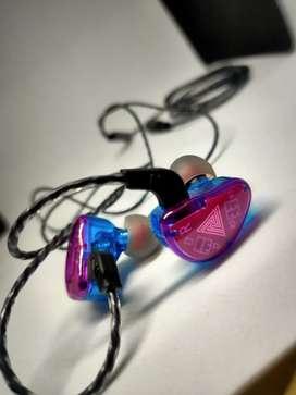 Headset qzk ak9
