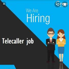 Bpo/ telecaller jobs only for female