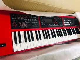 Brand new Roland XPS 30 Red Only 2 Month use