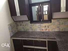 1 bhk builder floor for rent in chattarpur