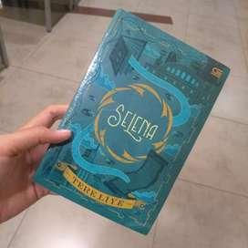 Novel Selena - Tere Liye