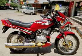 Rxz 5 speed  for sale