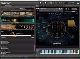 500 GB KONTAKT LIBRARY FOR MUSIC PRODUCTION