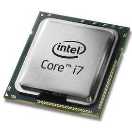 Core i7 - 2nd - 3rd and 4th Generation Processor for sale