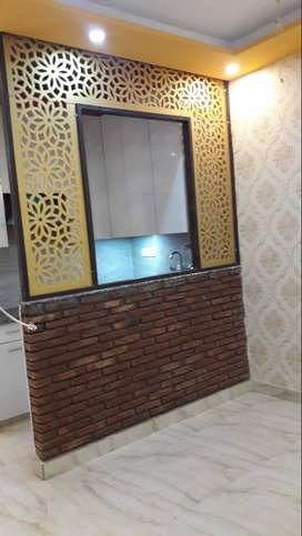 WITH 90% FINANCE +100% RAGISTERED TWO BHK FLAT IN UTTAM NAGAR