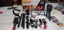Metal detektor minelab monster 1000