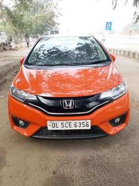 Honda Jazz VX iDTEC, 2015, Diesel