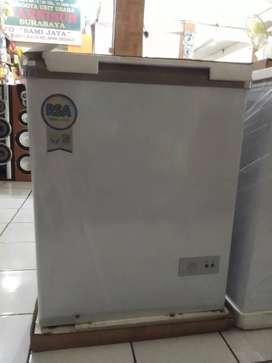 Freezer Box RSA 100L