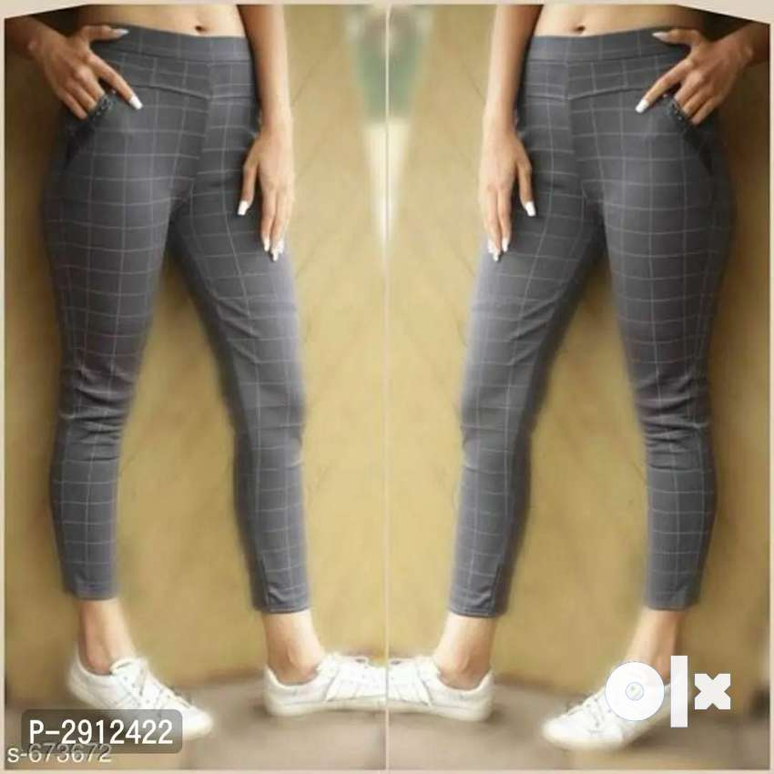 Jeggings For Gym (Cod AVAILABLE) 0