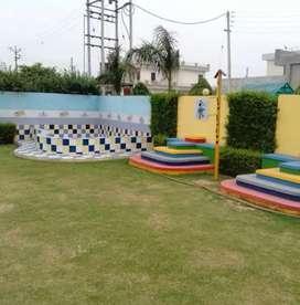 Palot for sale karan inclave model town khanna