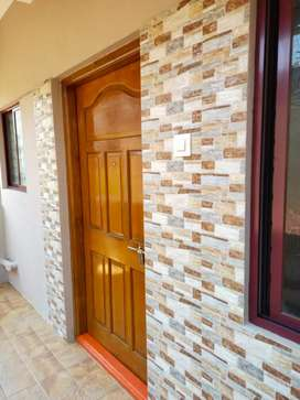 First floor 2BHK house for sale