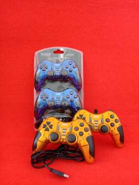 Gamepad dauble Turbo Promo