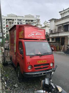 Food truck on rent in vasai maharashtra