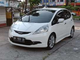 Honda Jazz RS Matic 2011