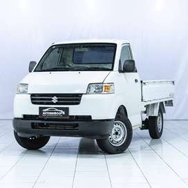 SUZUKI MEGA CARRY PICKUP M/T 2016