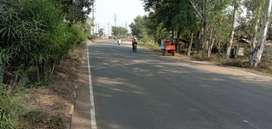 Commercial plots having infront of raisen bhopal road,