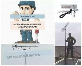 Antena Tv, Antena Tv, Antena Tv Pasang Mampang Prapatan Jakarta