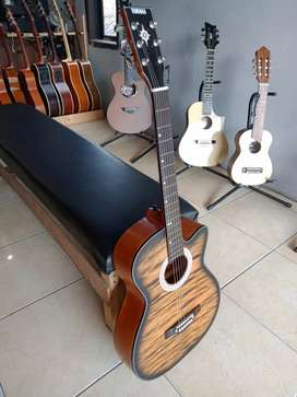 Gitar Yamaha Pemula