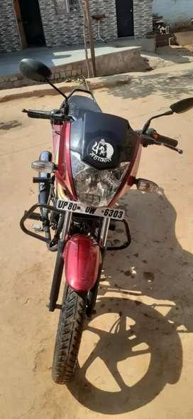 Mahindra centuro